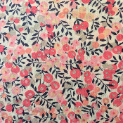 Wiltshire bud Liberty Fabric