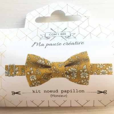 Kit noeud papillon