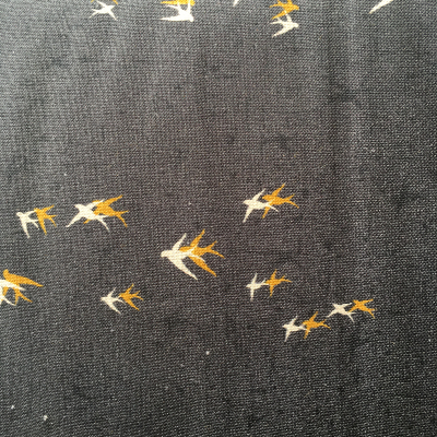 Tissu collection Birds on the move / 4