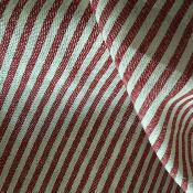 Lin Harbour stripe red