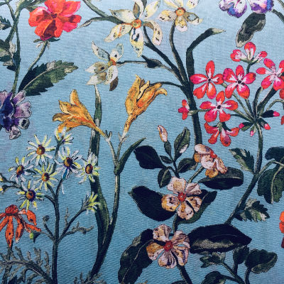 Liberty Lockwood fabric
